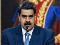 Venezuela: Darbe girişiminin ardından ABD ile diyaloğu askıya aldı