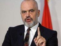Arnavutluk Başbakanı: Vergiler ödenmezse öyle bir çukura düşeriz ki, korona bizi arasa da bulamaz