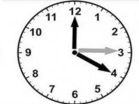 Yarın Saatler 1 Saat İleri Alınacak