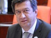 Koronavirüse yakalanan eski CHP İstanbul Milletvekili Öğüt: Ne olur evde kalın