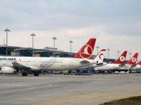 THY'nin ilk uçuşu '1 Haziran'da İstanbul'dan Ankara'ya'