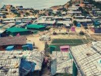 Koronavirüs dünyanın en büyük sığınmacı kampına sıçradı