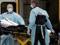 ABD'de 884 kişi daha koronavirüs nedeniyle hayatını kaybetti: Toplam ölü sayısı 4 bin 475'e çıktı