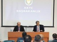 Tatar:Sıkı tedbirleri sonuna kadar devam ettirmek durumundayız