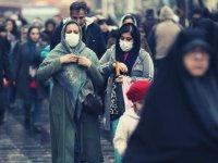 İran'da Yüksek risk bulunmayan işletmeler faaliyetlerine başlayabilecek