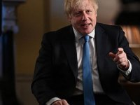 İngiltere Başbakanı Johnson'dan mektup: İşler iyiye gitmeden önce daha da kötüleşecek