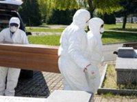 İspanya'da bir günde 838 kişi öldü