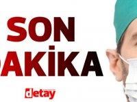 """Dr. Mustafa Akansoy: """"İki haftalık kısmi kapanmanın zamanı geldi de geçiyor..."""""""