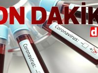 Pandemi Hastanesi Başhekimi Özyılkan: Pandemi Hastanesi'nde 32 doktor ve 11 uzman çalışıyor