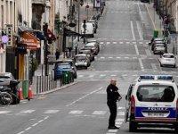 Fransa'da Kovid-19 Nedeniyle Ölenlerin Sayısı 2 Bin 606'ya Yükseldi