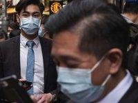 Çin'de 20 Eyalette Son 4 Haftada Yeni Kovid-19 Vakası Görülmedi