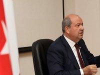 Tatar: Birlik olunması halinde en büyük sıkıntıların üstesinden gelinebilir