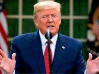 Trump: Ölü sayısını 100 binin altında tutmamız başarı olur