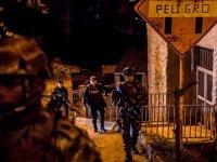 Kolombiya'daki silahlı ELN örgütü, koronavirüs sebebiyle ateşkes ilan etti