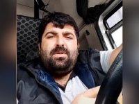 """""""Beni bu virüs değil, düzeniniz öldürür"""" dediği için gözaltına alınan TIR şoförü: İş yerini aradım dönmediler; galiba işsiz kaldım"""