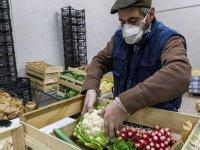 AB'den üye ülkelere mevsimlik işçilere seyahat izni çağrısı