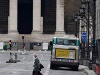 Fransa'da Bir Günde En Yüksek Can Kaybı Gerçekleşti