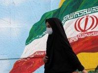 İran'da Karantina kurallarına İhlal Edenlere Ceza