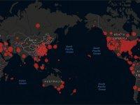 10 bin vaka sayısına hangi ülke kaç günde ulaştı?
