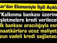 """""""Maliye Bakanlığı, Türkiye'de heyetlerarası görüşme gerçekleştirmek üzere bir takım çalışmalar yapıyor"""""""