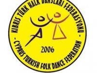 Kıbrıs Türk Halkdansları Federasyonu'ndan KTTB Covid 19 Dayanışma Fonu'na 41 Bin Tl Katkı