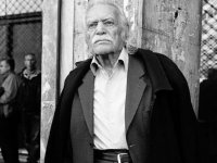 Yunan solcularının efsane ismi Glezos 98 yaşında vefat etti