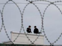 Türkiye'de infaz indirimi teklifi Meclis'te