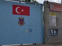 Van M Tipi Cezaevi'nde koronavirüs nedeniyle isyan çıktı