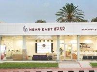 Near East Bank'dan Rahatlatıcı Tedbirler