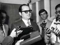 Merhum Başbakan Mustafa Çağatay'ı Anma Töreni Ertelendi