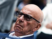 Murdoch: Avustralya'da 60 yerel gazetenin basımına ara verilecek