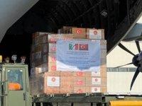 İspanya Ve İtalya'ya Yardım Gönderen Türkiye'ye Teşekkür Mesajları
