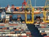 Türkiye'de ihracat martta yüzde 18 düştü