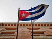 Çin'in gönderdiği tıbbi yardım ABD ablukası nedeniyle Küba'ya ulaşamıyor