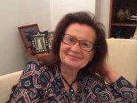 Prof. Dr. Feriha Öz'ü  Covid 19 nedeniyle vefat