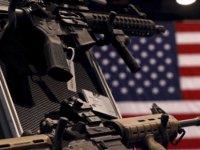 ABD'de 'corona' paniği: Silah başvurularında 22 yılın en yüksek artışı