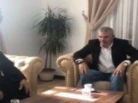 Karpaz'da 'koronavirüs' dini liderleri bir araya getirdi
