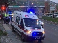 Koronavirüs testi için ambulans kaçıran şahıs serbest bırakıldı