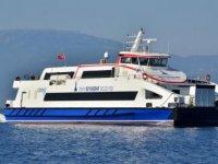 T.C.-KKTC yolcu gemileri işlemeye yeniden başlıyor