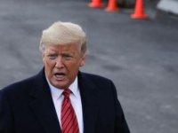 """ABD Başkanı Trump'ın ikinci virüs testi de """"negatif"""" çıktı"""