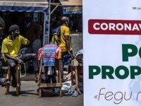 Fransa'da, Kovid-19 Aşısının Afrika'da Denenmesini İsteyen Doktorlara Tepki