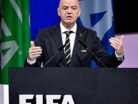 FIFA Başkanı Infantino: Hiçbir Maç İnsan Hayatından Daha Önemli Değil
