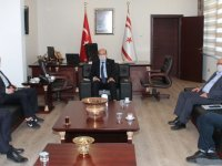 Tatar:Gerektikçe yeni düzenlemeler yapmaya , kararlar almaya devam edeceğiz
