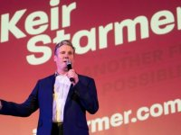 Keir Starmer: İngiltere'de İşçi Partisi'nin yeni lideri