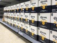 Koronavirüs Corona biralarını da vurdu: Şirket üretimi durduruyor