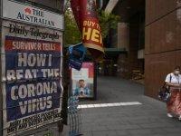 Avustralya'da sıkı karantina kuralları: Dışarıda kebap yiyene para cezası kesildi