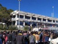 KKTC'den götürülen öğrenciler, karantinadan sonra test yapılmadan evlerine gönderilecek!