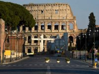 İtalya'da 19 Mart'tan bu yana en az ölümün yaşandığı gün