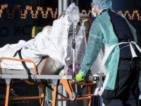Kanada'da Kovid-19'dan Ölenlerin Sayısı 307'ye Çıktı