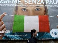 İtalya, Koronavirüs'te ikinci aşamaya hazırlanıyor; karantina bitince virüsle nasıl yaşanacak?